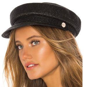 NWT Shady Lady Sailor Hat